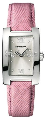 Mont Blanc Gold Star MP09636