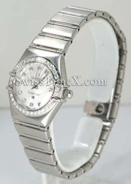 Omega Constellation Damen Mini 111.15.23.60.55.001