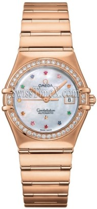 Omega Constellation Iris My Choice 1140.79.00