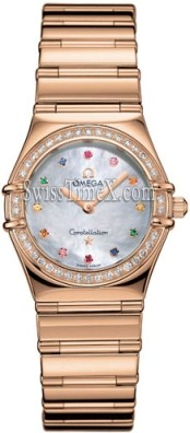 Omega Constellation Iris Gusto 1153.79.00