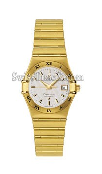 Omega Constellation Ladies 1192.30.00