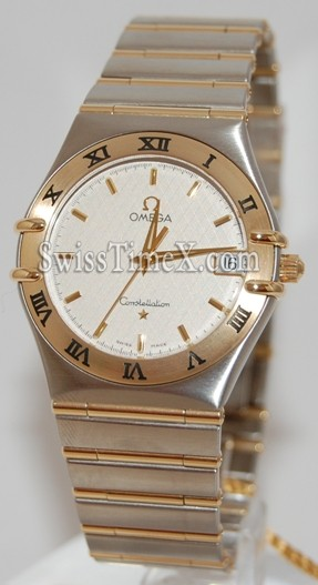 Gents Omega Constellation 1212.30.00