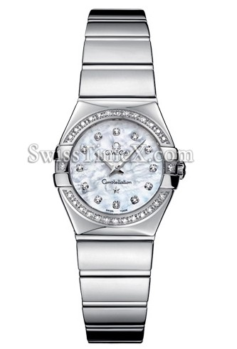 Omega Constellation Ladies 123.15.24.60.55.003