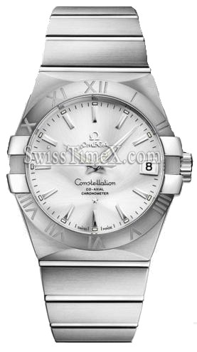 Gents Omega Constellation 123.10.38.21.02.001