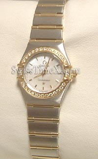 Constelación de Omega Damas Mini 1267.70.00