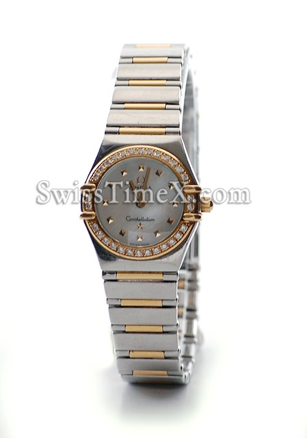Omega My Choice - Mesdames Mini 1365.71.00
