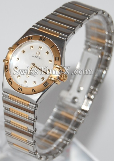 Omega My Choice - Ladies Small 1371.71.00