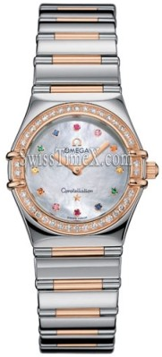 Omega Constellation My Choice Iris 1368.79.00