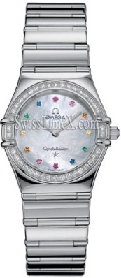 Omega Constellation Iris Gusto 1475.79.00
