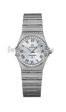 Omega Constellation Damen Small 1476.61.00