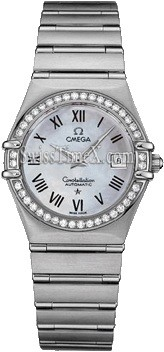 Omega Constellation Ladies 1497.61.00