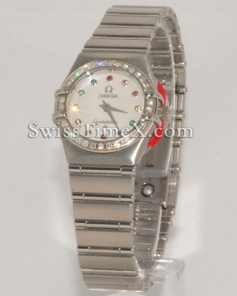 Omega Constellation Iris 1476.79.00