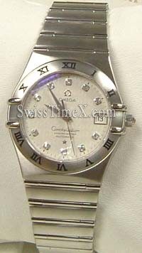 Omega Constellation HAU 1504.35.00