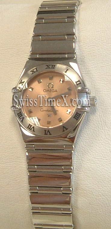Omega My Choice - Mesdames Mini 1561.61.00