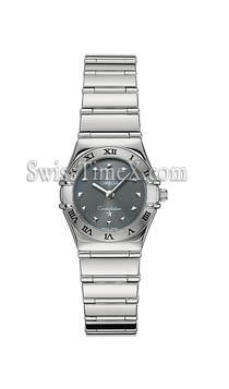 Omega My Choice - Ladies Mini 1561.51.00