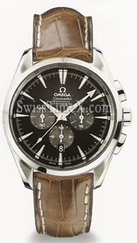 Omega Aqua Terra 150m Gents 2812.50.37 - Click Image to Close