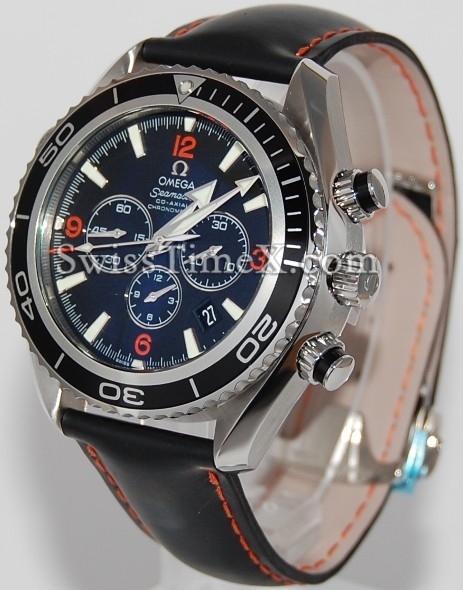 Omega Planet Ocean 2910.51.82 - Click Image to Close