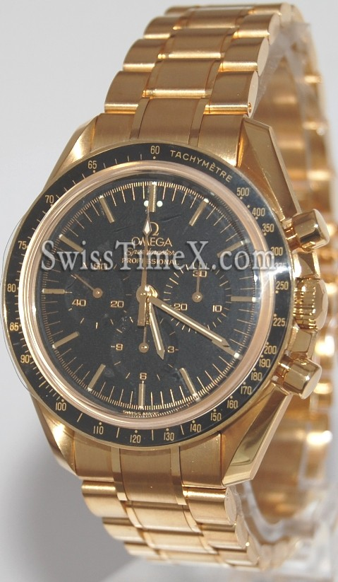 Omega Speedmaster Moonwatch 3195.50.00
