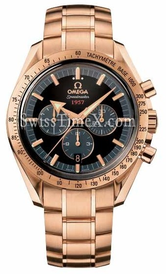 Arrow Omega Speedmaster Broad 321.50.42.50.01.001