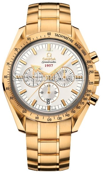 Omega Speedmaster Broad Arrow 321.50.42.50.02.001