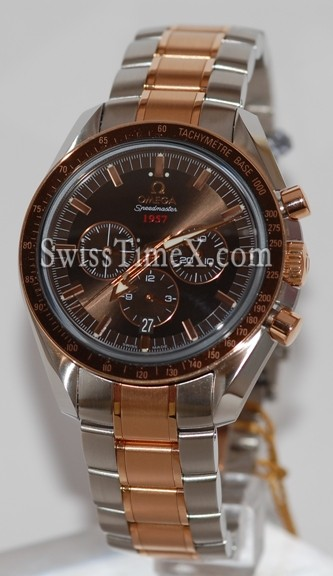 Omega Speedmaster Broad Arrow 321.90.42.50.13.001