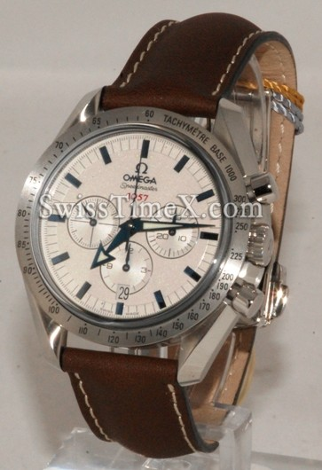 Omega Speedmaster Broad Arrow 321.12.42.50.02.001