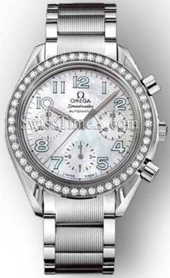Ladies Omega Speedmaster 3535.71.00