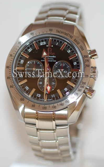 Omega Speedmaster Broad Arrow 3581.50.00