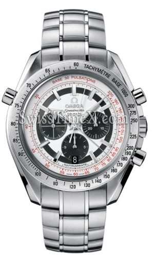 Omega Speedmaster Broad Arrow 3582.31.00