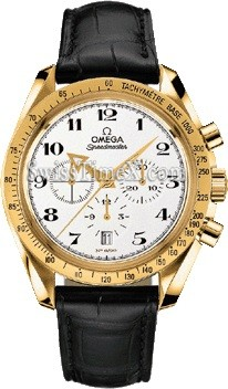 Omega Speedmaster Broad Arrow 3656.20.31