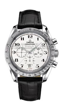 Omega Speedmaster Broad Arrow 3657.20.31