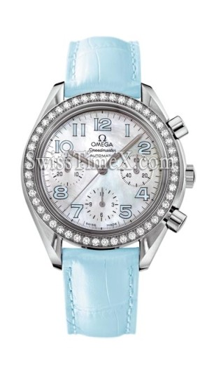 Ladies Omega Speedmaster 3835.71.33