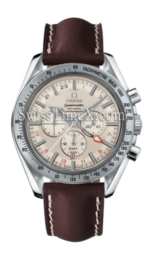 Arrow Omega Speedmaster Broad 3881.30.37
