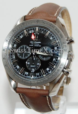 Arrow Omega Speedmaster Broad 3881.50.37