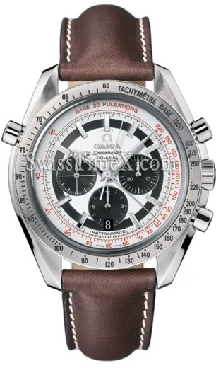 Omega Speedmaster Broad Arrow 3882.31.37