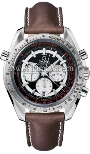 Arrow Omega Speedmaster Broad 3882.51.37