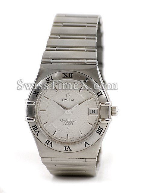 Gents Omega Constellation 1552.30.00