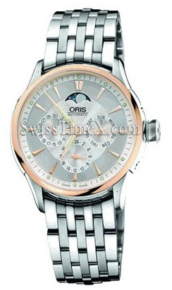Complication Artelier Oris 581 7606 63 51 MB