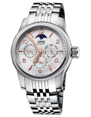 Oris Big Crown Complication 581 7627 40 61 MB