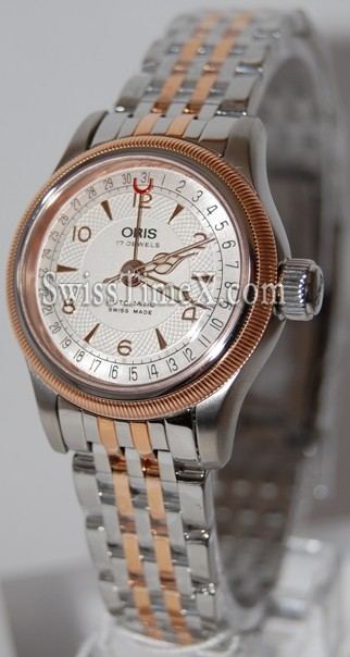 Oris Big Crown Pointer Date 584 7550 43 61 MB
