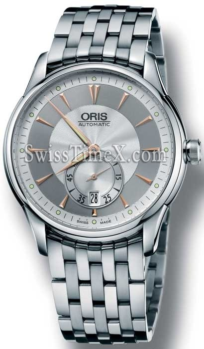 Oris Data Artelier 623 7582 40 51 MB