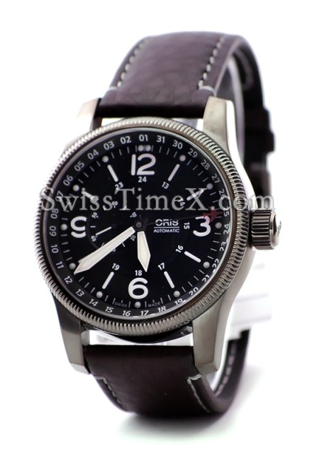 Oris Corona Big Date Pointer 644 7635 42 84 AJUSTE