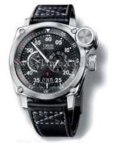 Oris Flight Timer 649 7632 41 64 Л.С.