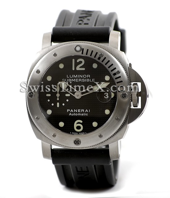 Panerai Contemporary Collection PAM00025