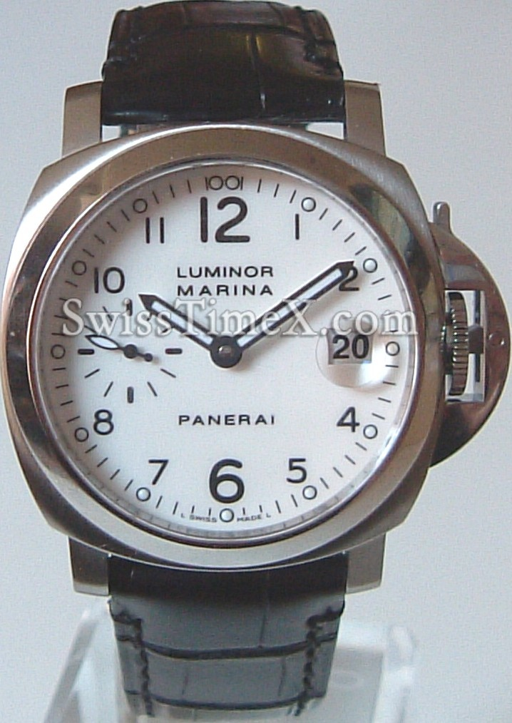 Panerai Contemporary Collection PAM00049