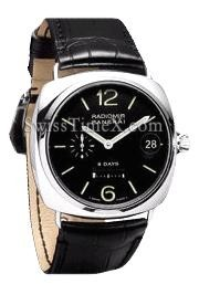 Collection Manifattura Panerai PAM00268