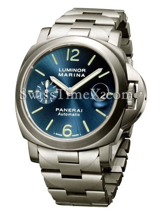 Panerai Collection Historique PAM00283