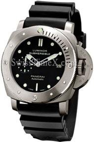 Panerai Manifattura Collection PAM00305