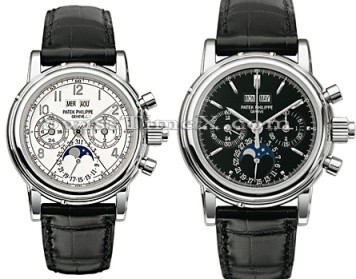 Patek Philippe Grand Komplikationen 5004G