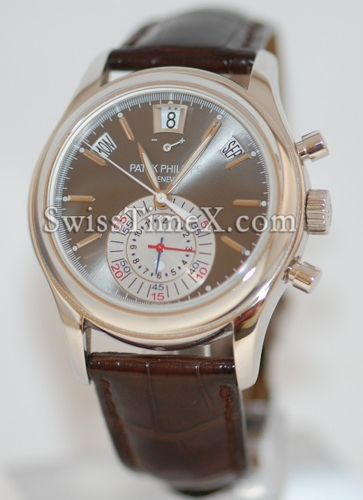 Patek Philippe Complicated 5960P